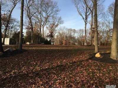Smithtown Residential Lots & Land For Sale: Mobrey Ln
