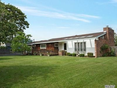 Islip Single Family Home For Sale: 93 Elder Rd
