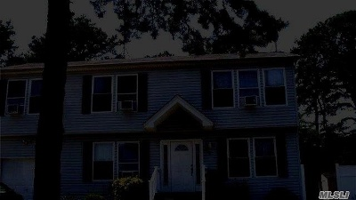 Bay Shore Single Family Home For Sale: 46 Princess Ave