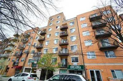 Flushing Condo/Townhouse For Sale: 43-18 Robinson St #3B