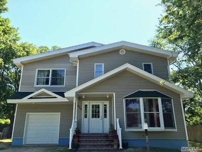 Brentwood Single Family Home For Sale: 205 Grand Blvd