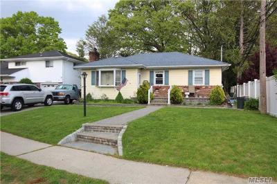 Single Family Home For Sale: 1111 Verbena Ave
