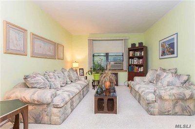 Jackson Heights Condo/Townhouse For Sale: 22-40 77th St #A2