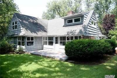 Roslyn Single Family Home For Sale: 32 Locust Ln