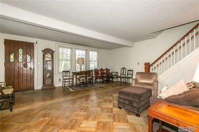Forest Hills Single Family Home For Sale: 70-02 Nansen St
