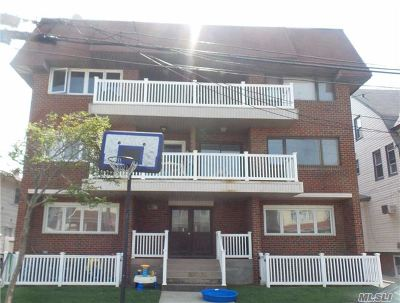 Rockaway Park NY Condo/Townhouse For Sale: $354,900