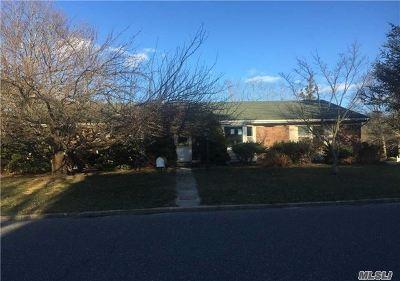 Huntington NY Single Family Home For Sale: $425,000