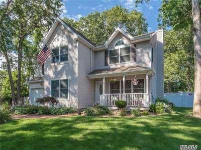 Huntington Sta NY Single Family Home For Sale: $599,000