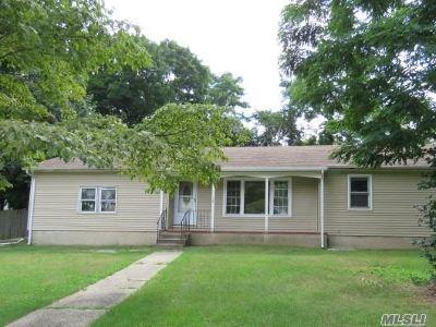 Huntington NY Single Family Home For Sale: $214,900