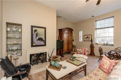 Huntington NY Single Family Home For Sale: $549,000