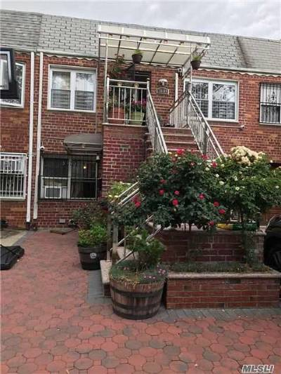 Jackson Heights Multi Family Home For Sale: 30-04 72nd Street