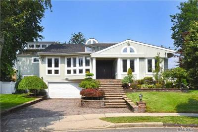 Woodmere Single Family Home For Sale: 1123 Fordham Ln