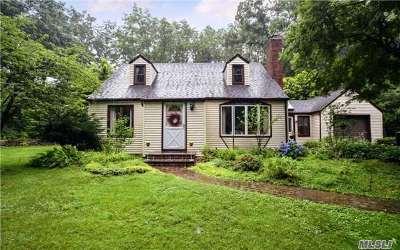 Huntington NY Single Family Home For Sale: $459,000