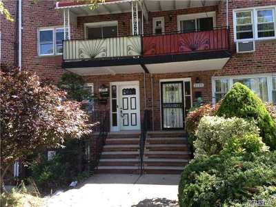 Brooklyn Multi Family Home For Sale: 1119 E 80th St