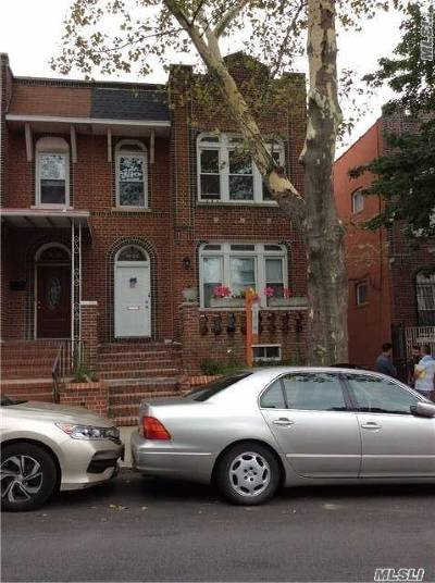Jackson Heights Multi Family Home For Sale: 31-28 81st St