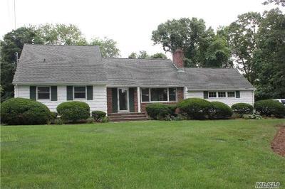 Huntington NY Rental For Rent: $4,200