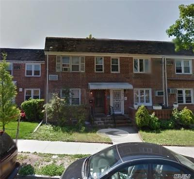 Flushing Single Family Home For Sale