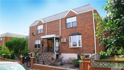 Astoria Multi Family Home For Sale: 20-47 23rd Street