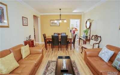 Jackson Heights Condo/Townhouse For Sale: 22-34 77th St #A-2