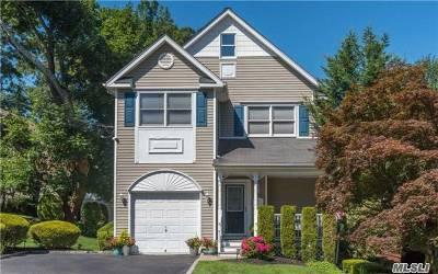Huntington NY Single Family Home For Sale: $725,000