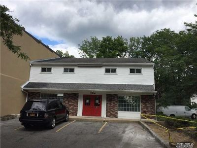 Huntington NY Commercial Lease For Lease: $700