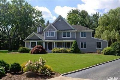 Huntington NY Single Family Home For Sale: $849,000