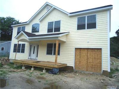 Islip Single Family Home For Sale: Buffalo Ave