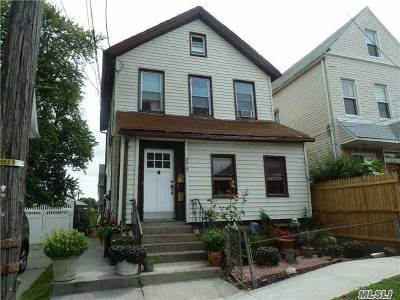 Bayside Multi Family Home For Sale: 36-23 214 Pl