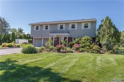 E. Northport Single Family Home For Sale: 6 Cedar Ct
