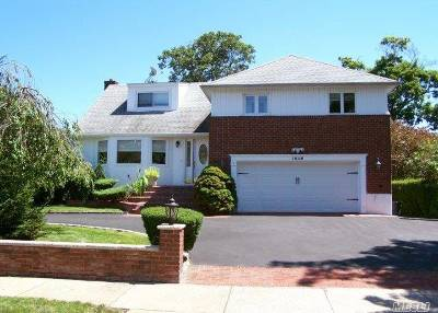 Single Family Home For Sale: 1818 Rutgers Pl
