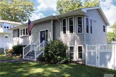 Ronkonkoma Single Family Home For Sale: 419 Collington Dr