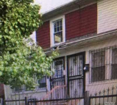 Jamaica Multi Family Home For Sale: 171-26 Liberty Ave