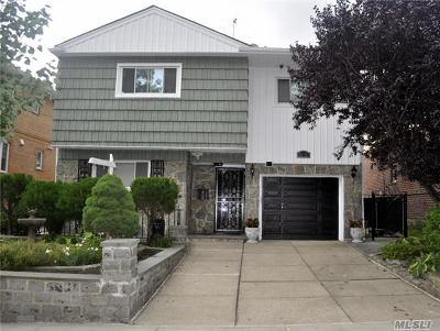 Bayside Single Family Home For Sale: 15-47 201st St