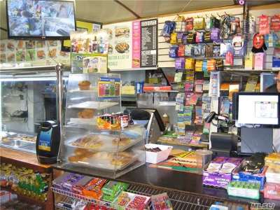 Huntington Sta NY Business Opportunity For Sale: $325,000
