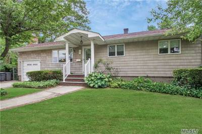Islip Single Family Home For Sale: 621 Connetquot Ave