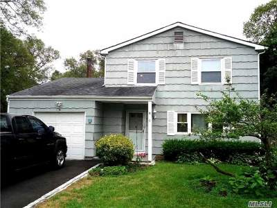 Coram Single Family Home For Sale: 6 Eileen Ct