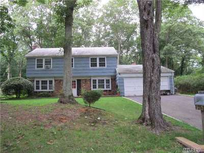 Stony Brook Single Family Home For Sale: 9 Sheppard Ln