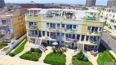 Rockaway Park Condo/Townhouse For Sale: 101-06 Shore Front Pky #24A
