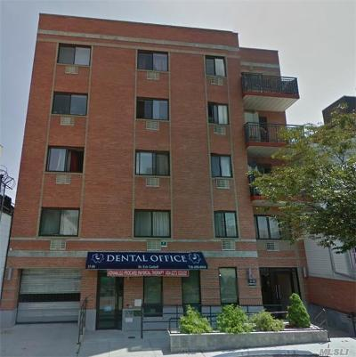 Woodside Condo/Townhouse For Sale: 37-59 61 St #2B