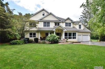 Greenlawn Single Family Home For Sale: 46 Tilden Ln