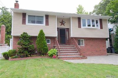 Huntington Single Family Home For Sale: 247 Cook St