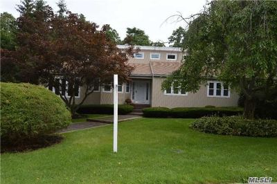 Mt. Sinai Single Family Home For Sale: 3 Overlook Dr