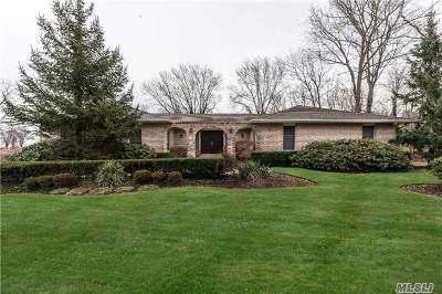 Huntington Single Family Home For Sale: 1 Beaux Arts Ln