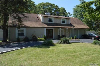 Farmingville Single Family Home For Sale: 18 Arden Ln