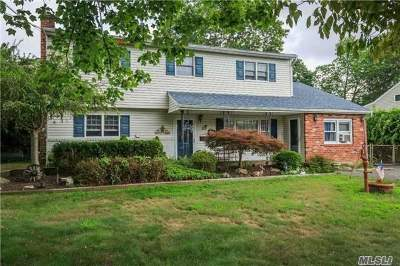 West Islip Single Family Home For Sale: 35 Myson St