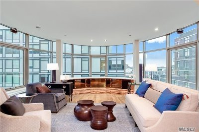 Long Island City Condo/Townhouse For Sale: 2-17 51st Ave #910