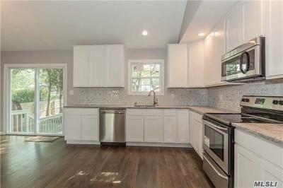 Medford Single Family Home For Sale: 2919 Falcon Ave