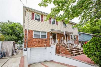 Fresh Meadows Single Family Home For Sale: 76-11 162nd St