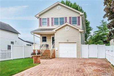 Baldwin Single Family Home For Sale: 954 Adams St