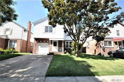 Kew Garden Hills Single Family Home For Sale: 147-25 68th Rd